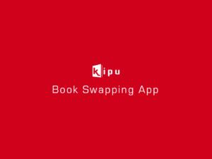 Kipu –  Social Library