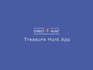 StreetHunt – Ultimative Treasure Hunt App