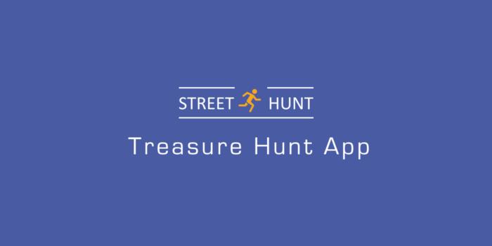 StreetHunt – Ultimative Treasure Hunt App