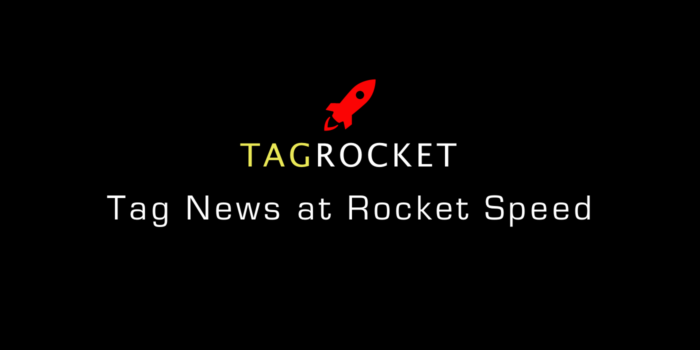 TAGROCKET – Tag Complete Day News in 2 Hours
